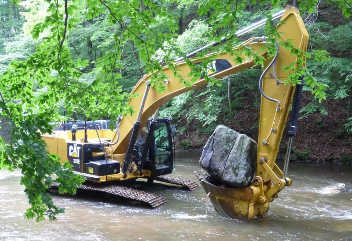 Trout Scapes River Restoration LLC